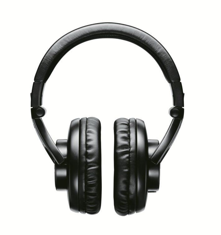 shure-headphones
