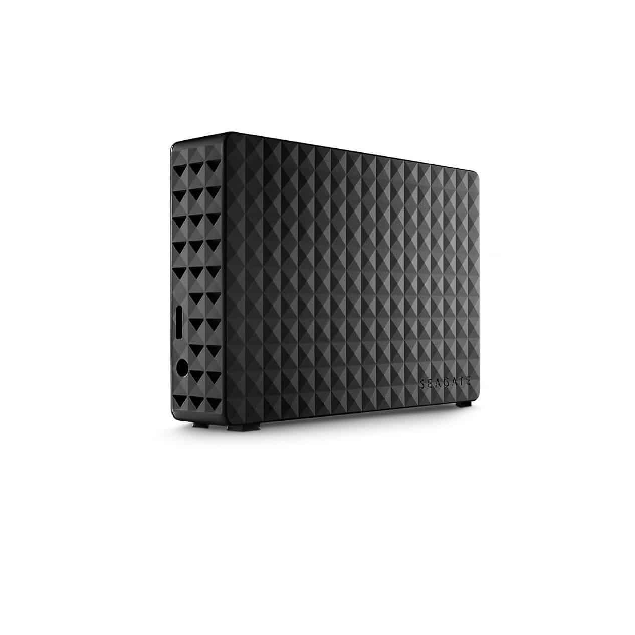 Seagate Expansion 5TB Drive