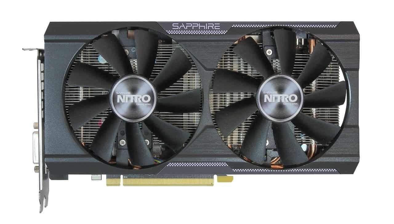 Sapphire Radeon R9 380