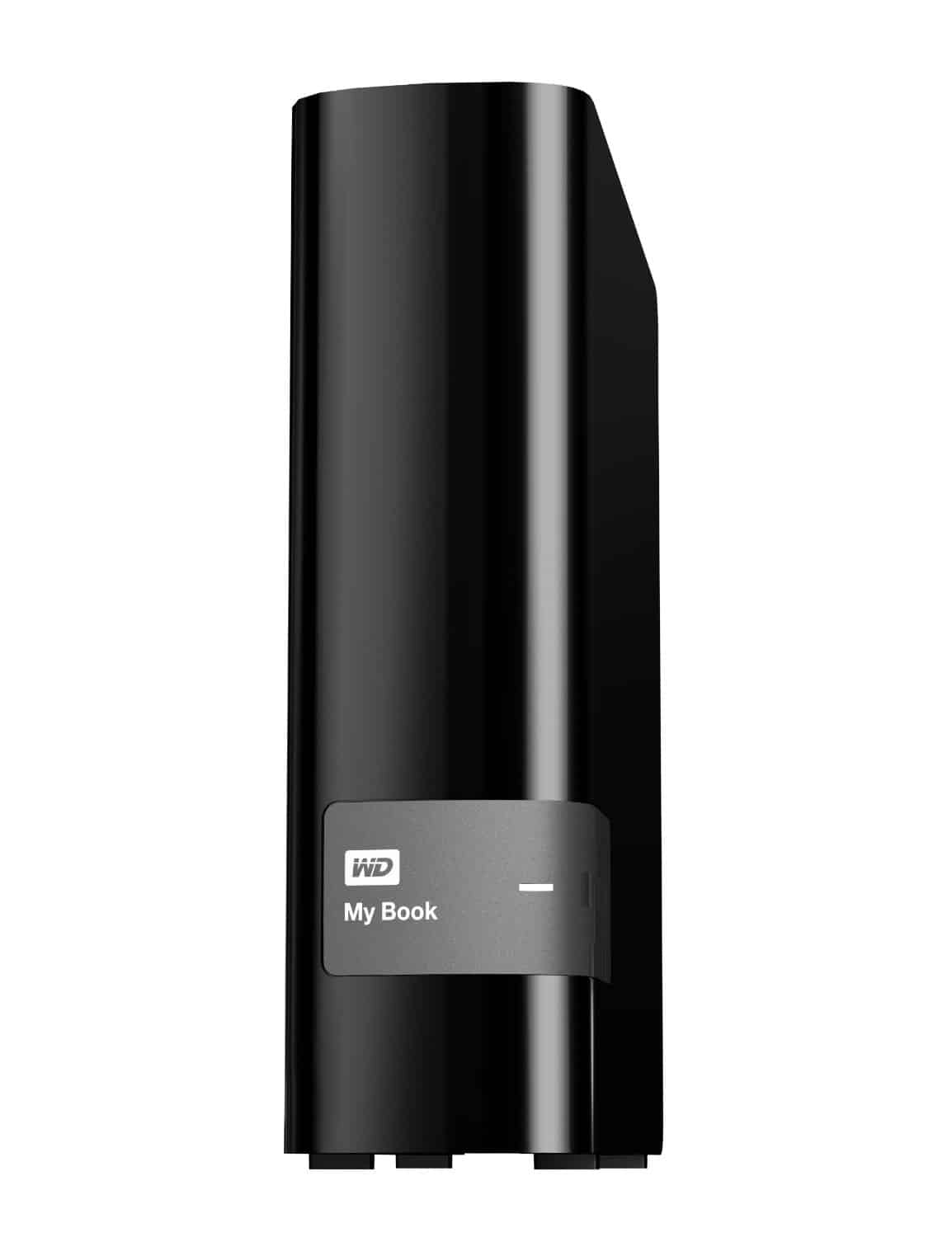 Western Digital My Book 4TB Drive