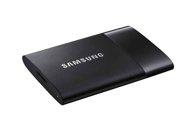 Samsung T1 1TB SSD