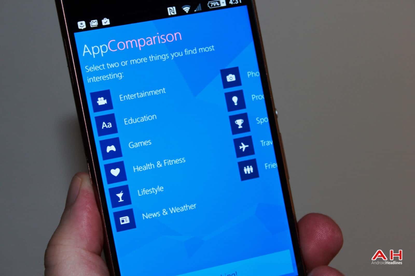 AH App Comparison-2