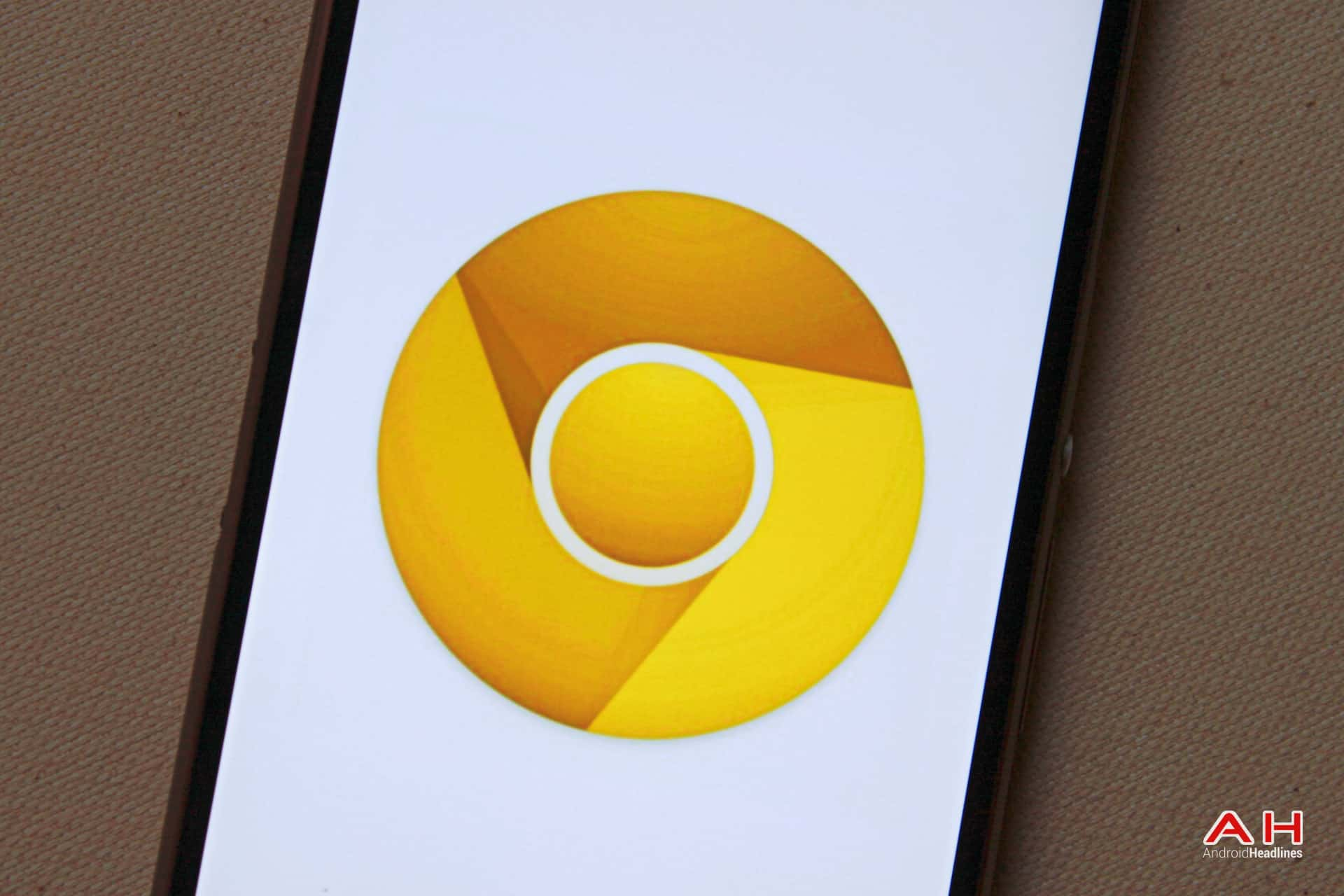 Chrome Canary Receives New Material Design 2 Changes