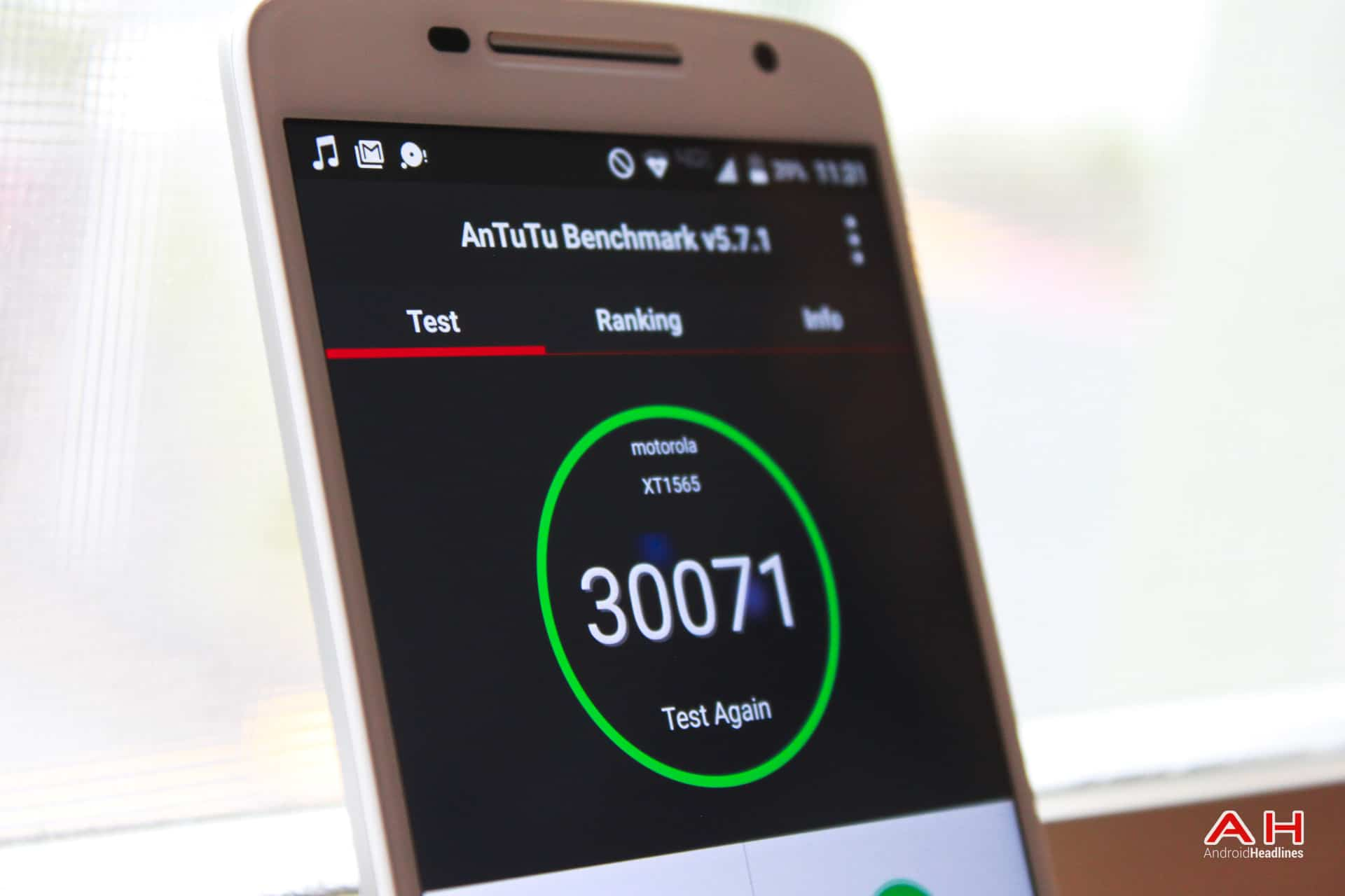 Benchmarks Ah Droid Maxx 2  Review2