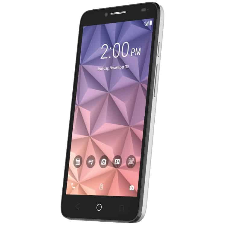 Alcatel One Touch Fierce XL_1