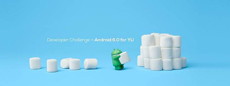 Android M developer challenge YU_1