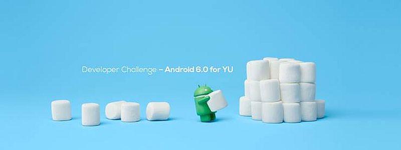 Android M developer challenge YU_1