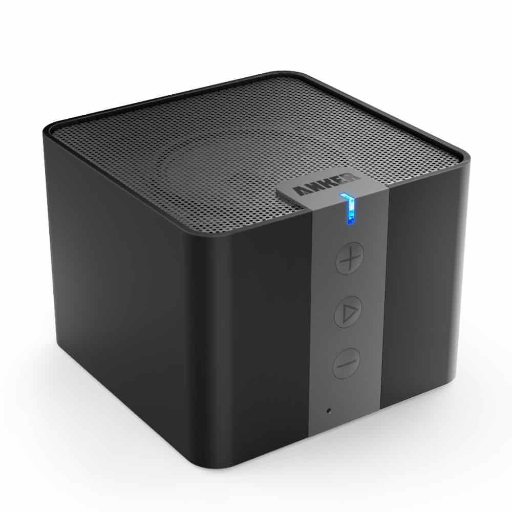 Anker Classic Portable Wireless Bluetooth Speaker 01