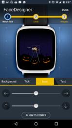 Asus ZenWatch 2 Manager App AH 03