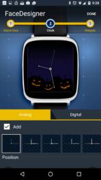 Asus ZenWatch 2 Manager App AH 06