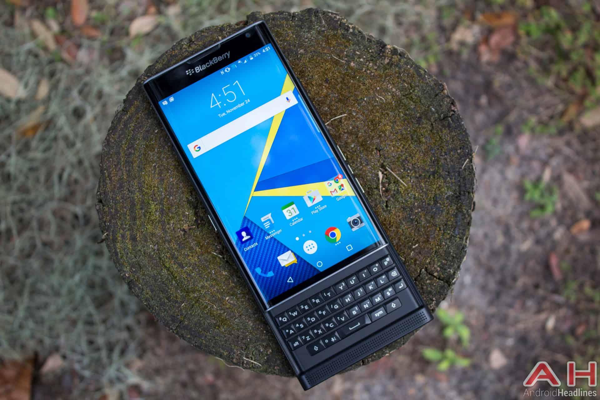 Blackberry Priv AH 09