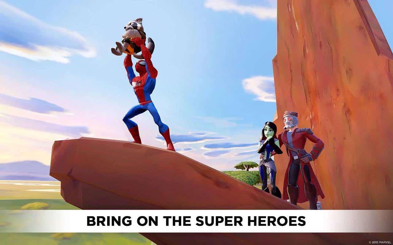 Disney Infinity Toybox 2.0