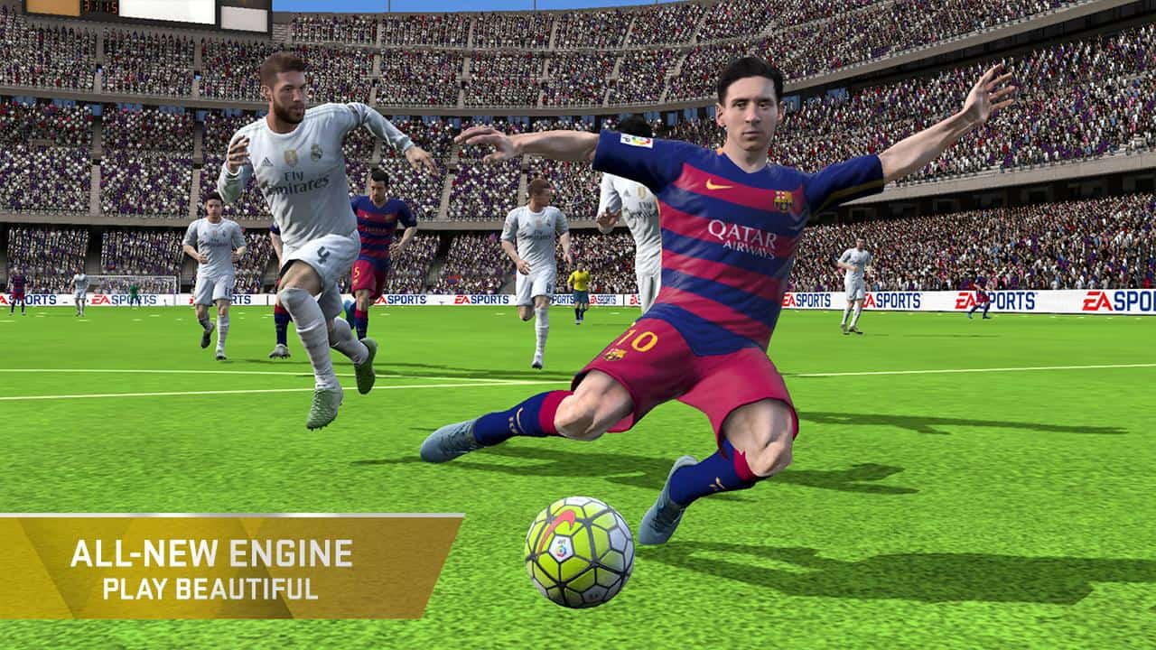 FIFA 16 official image 1