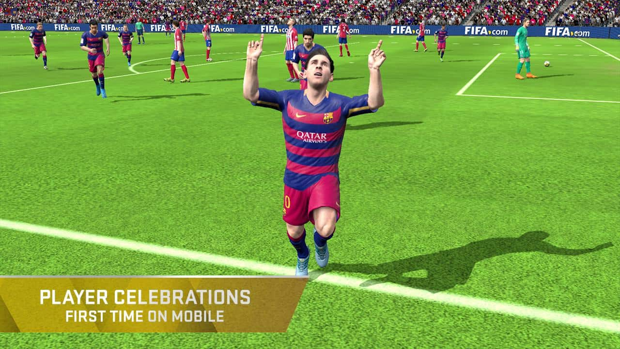 FIFA 16 official image 3