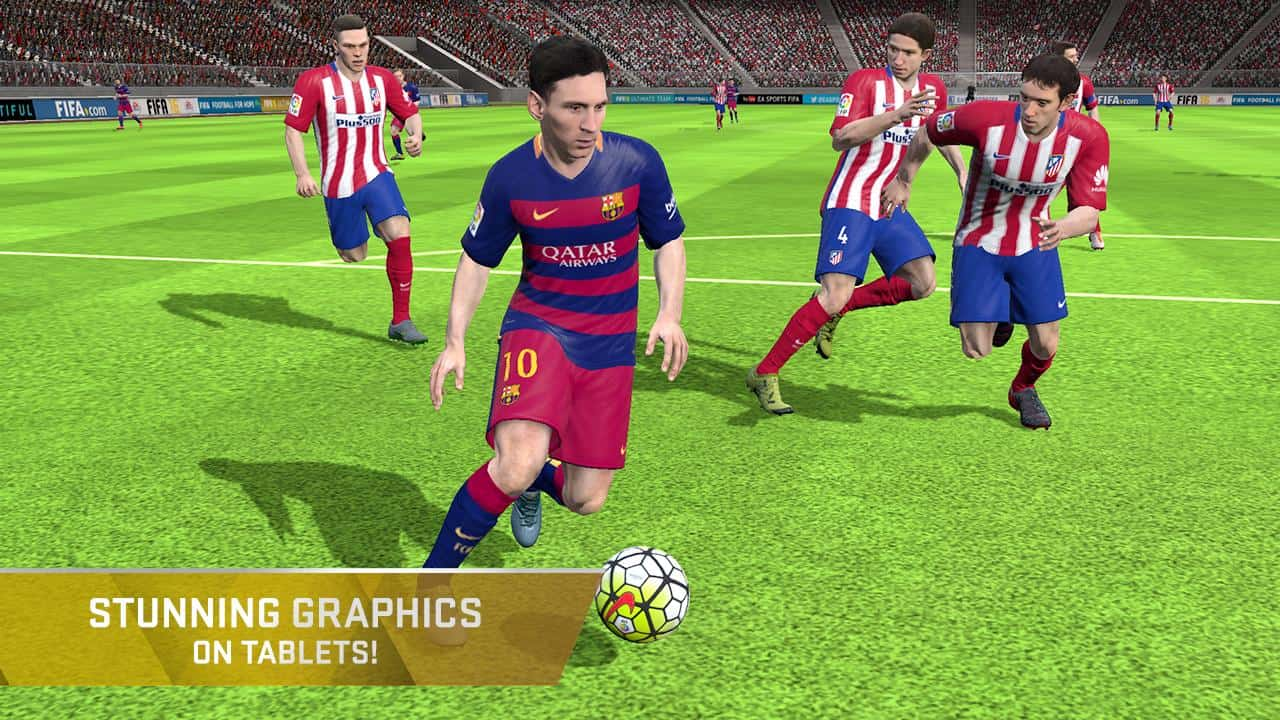 FIFA 16 official image 7