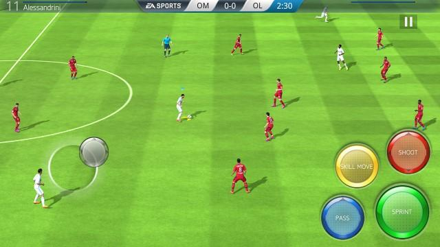 FIFA 16 official image 8