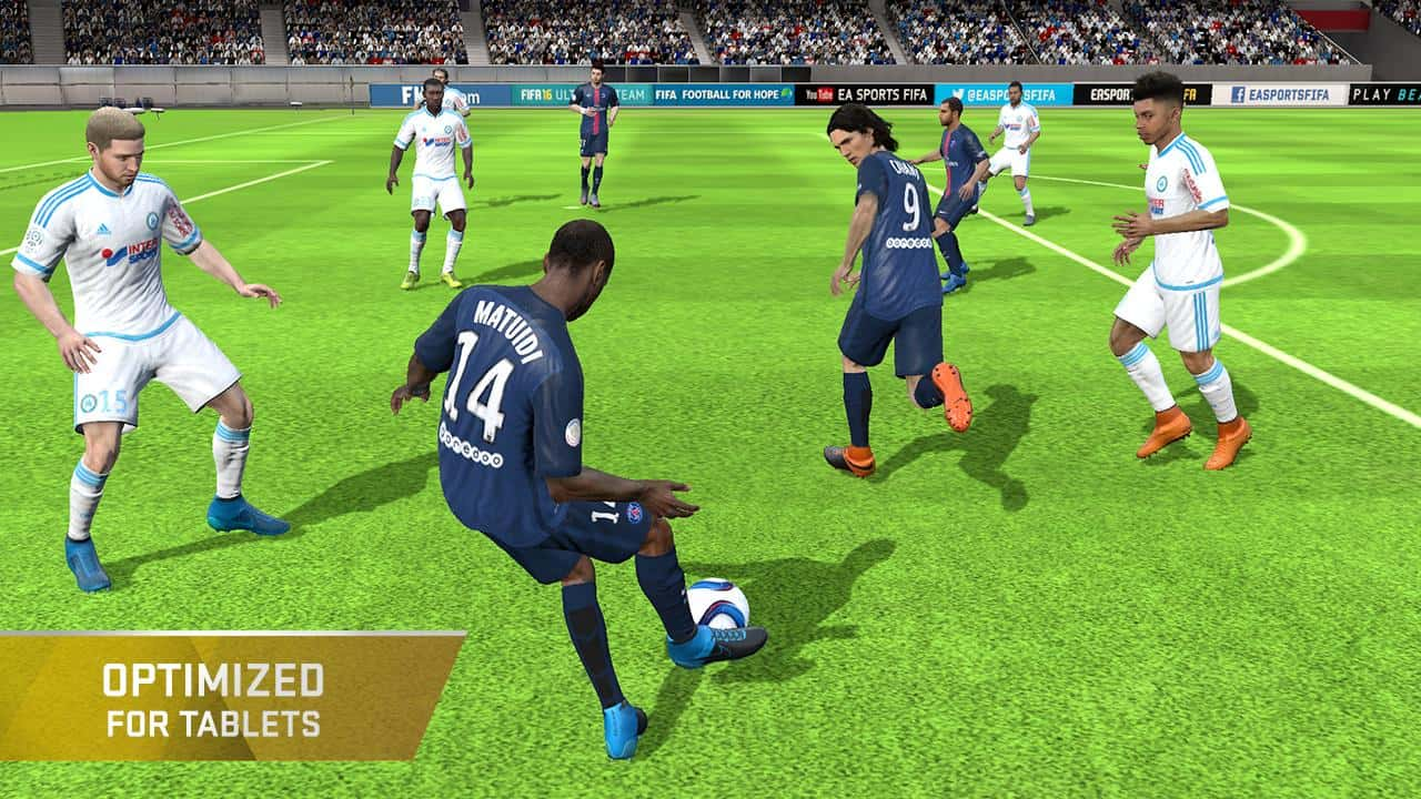 FIFA 16 official image 9