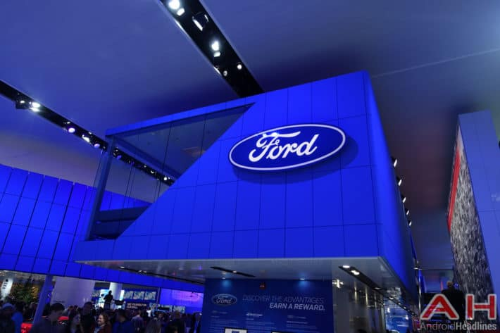 Ford AH 1