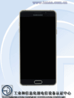 Galaxy A7 (2nd-gen) TENAA_1