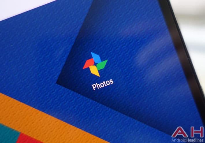 Google Photos AH 1