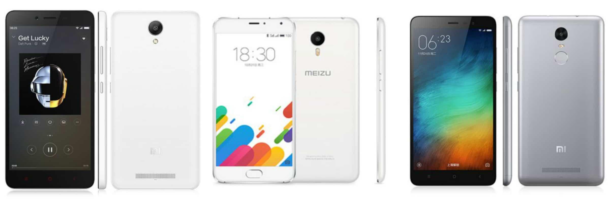 Helio X10 Phones GB