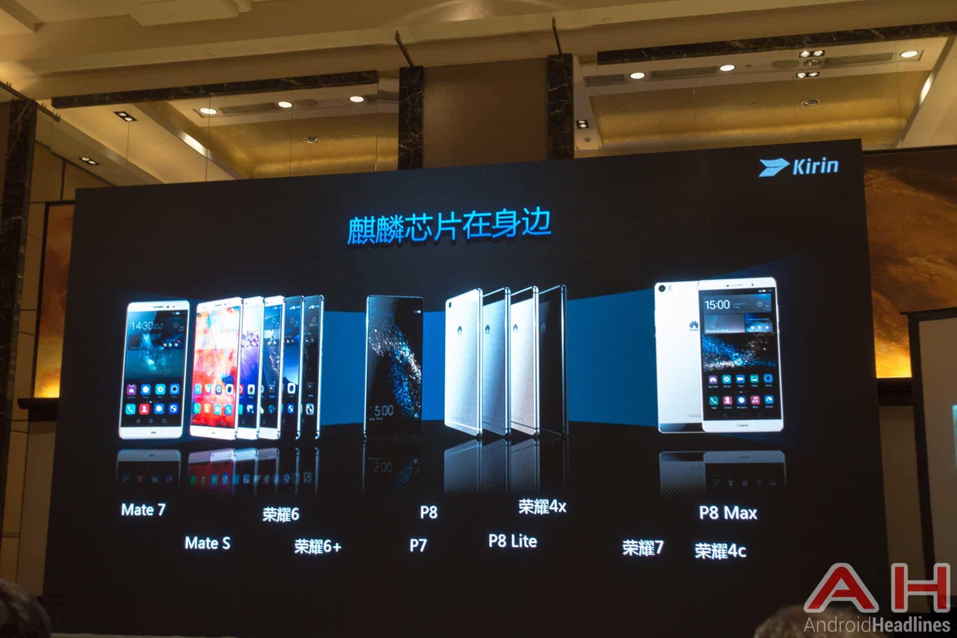 Huawei Kirin 950 AH 4 3