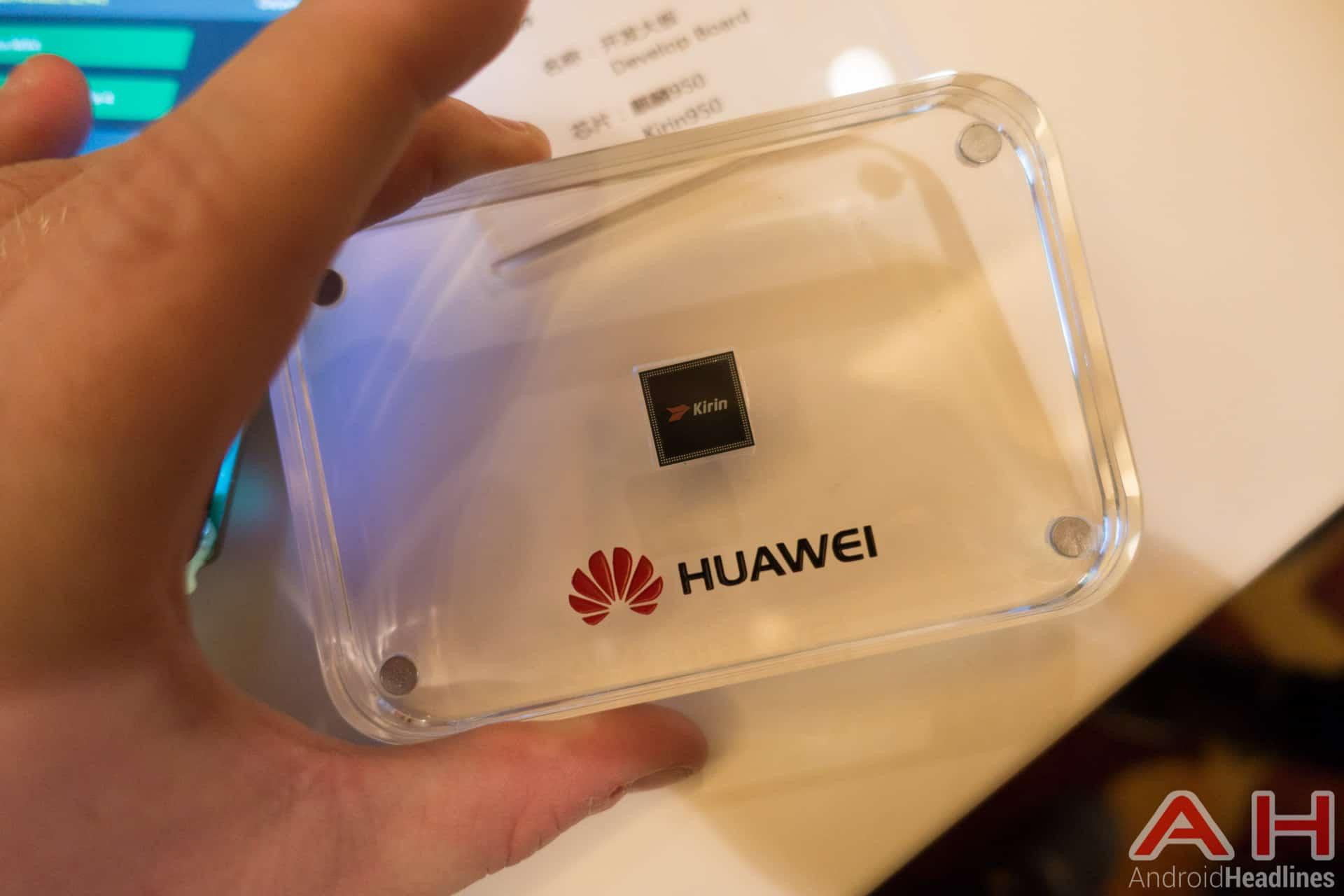Huawei Kirin 950 AH 7