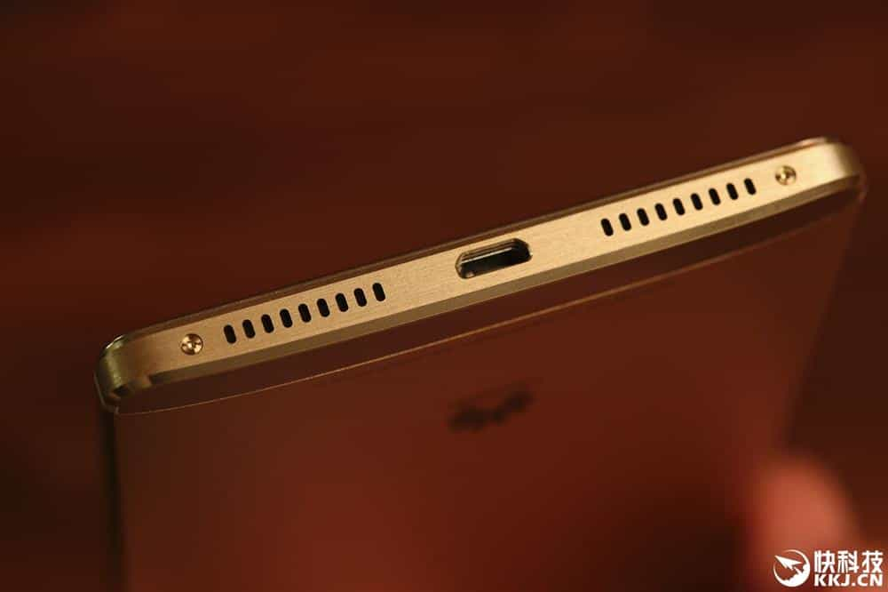 Huawei Mate 8 hands on China 11