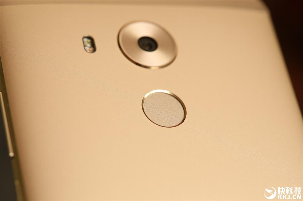 Huawei Mate 8 hands on China 15