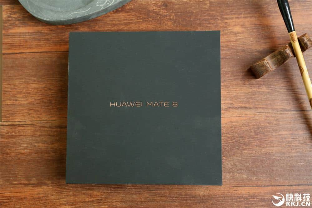Huawei Mate 8 hands on China 2