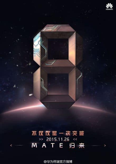 Huawei Mate 8 teaser_1