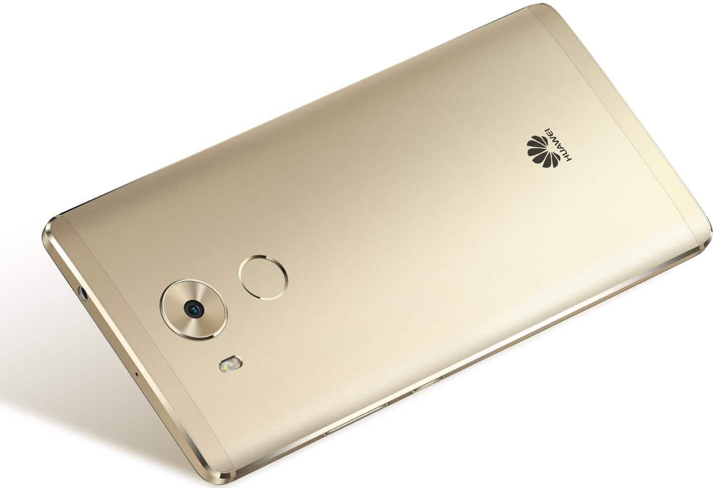 Huawei Mate 8 10
