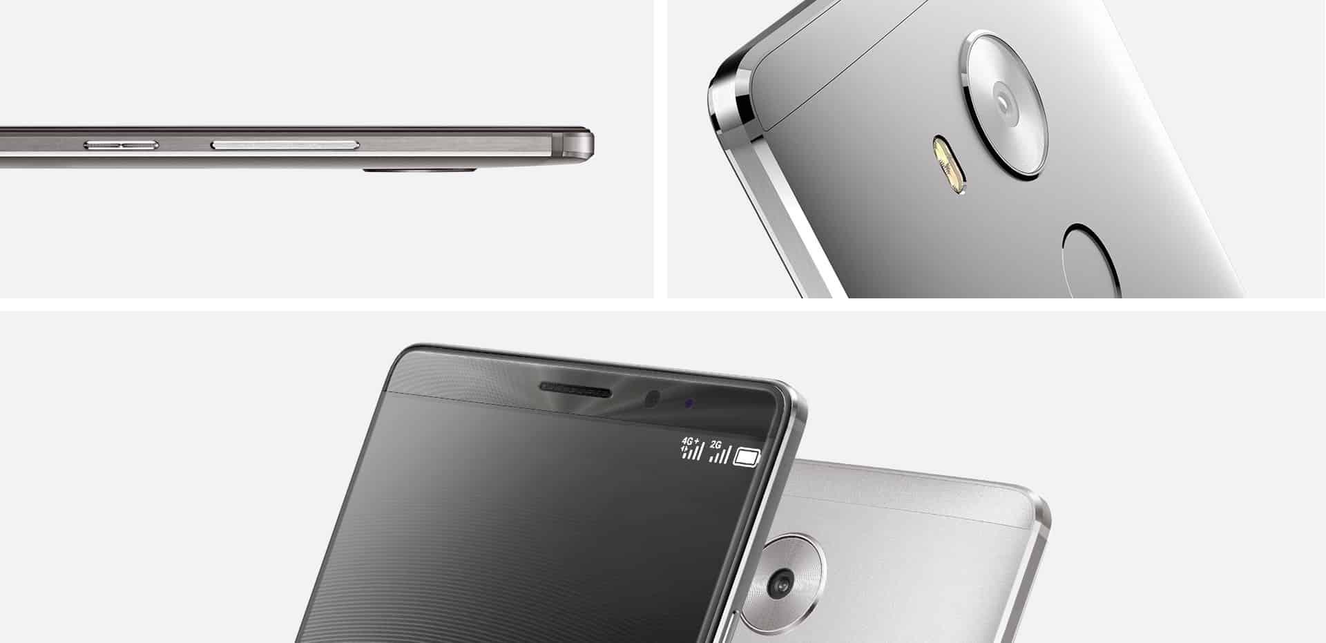 Huawei Mate 8 12