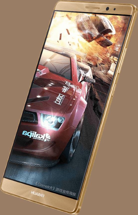 Huawei Mate 8 13