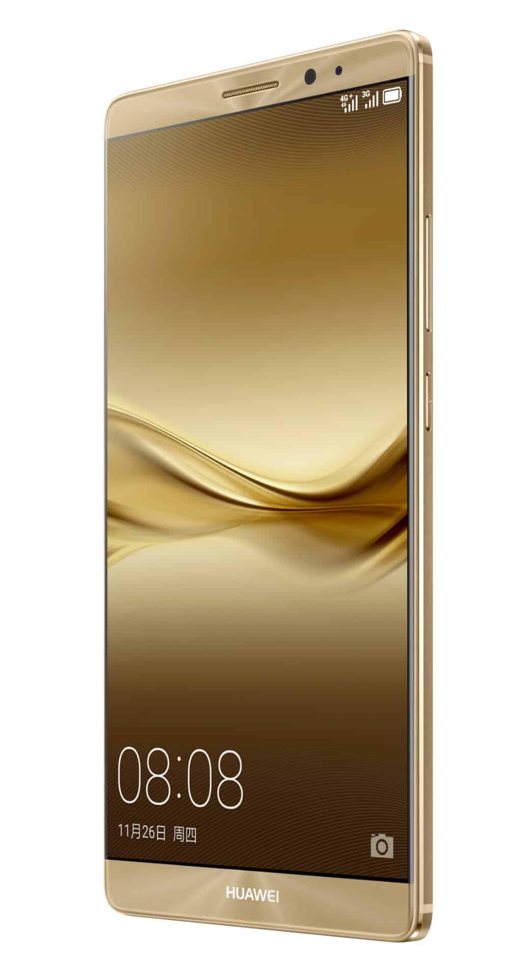 Huawei Mate 8 21