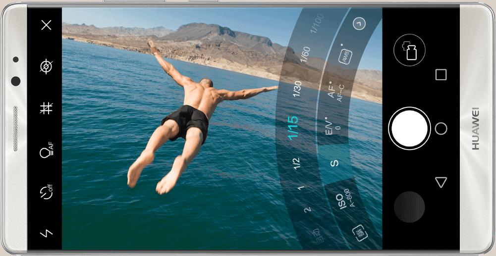 Huawei Mate 8 24
