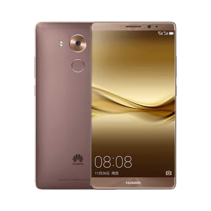 Huawei Mate 8 34