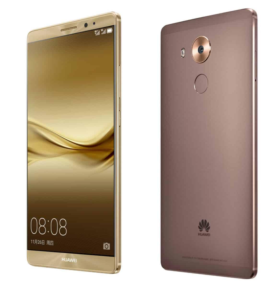 Huawei Mate 8_4