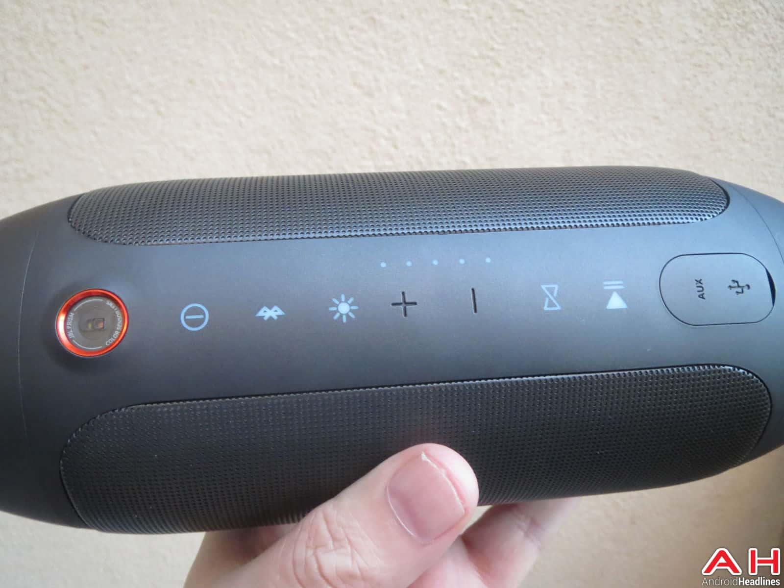 JBL Pulse 2 Bluetooth Speaker-12