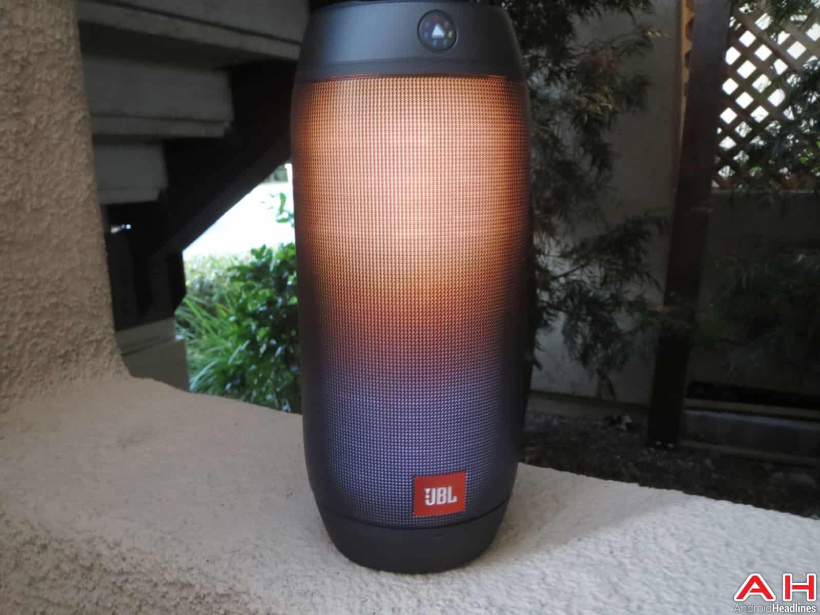 JBL Pulse 2 Bluetooth Speaker-2