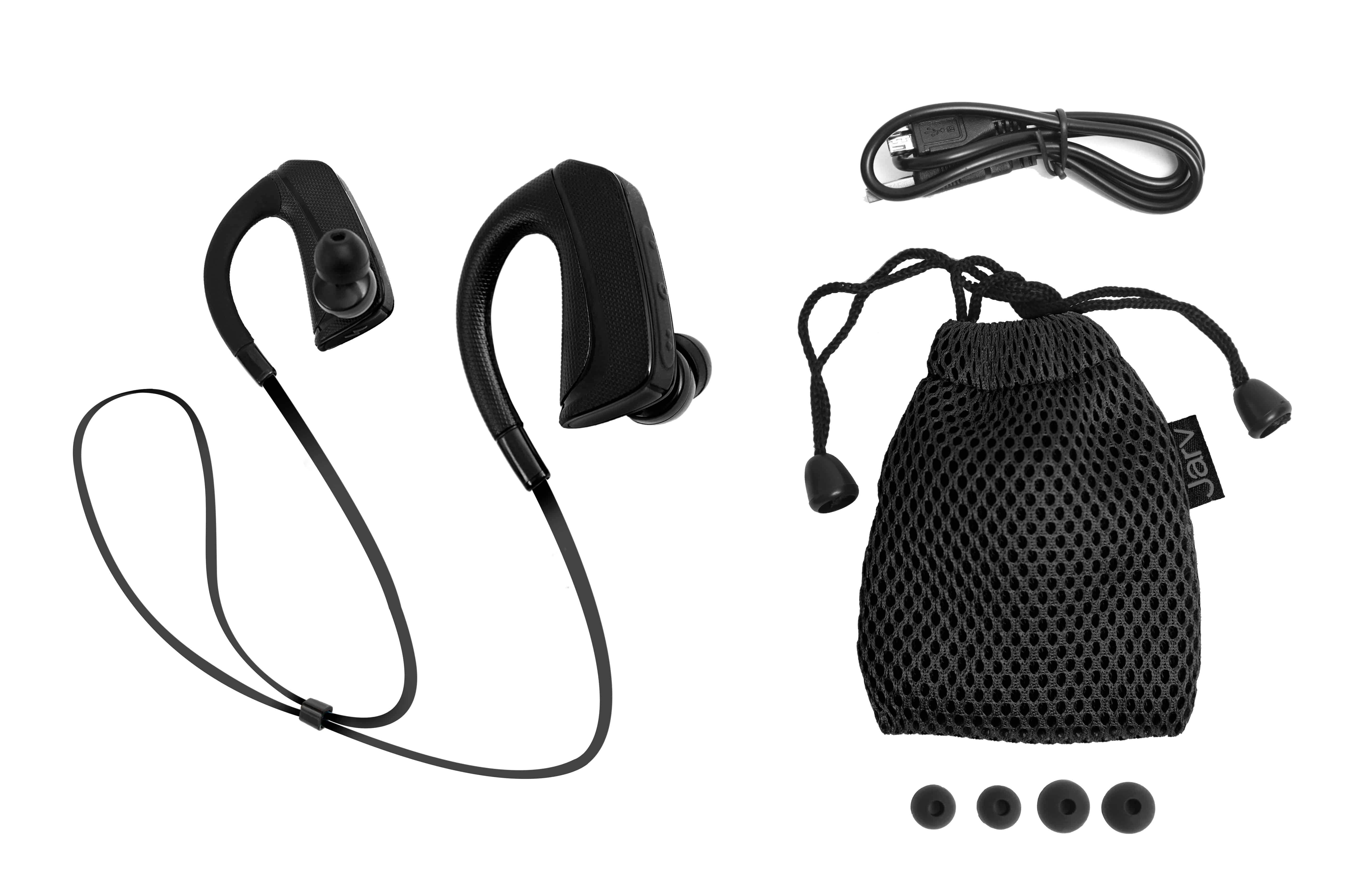 Jarv Pure Fit Sport Wireless Bluetooth Earbuds 03