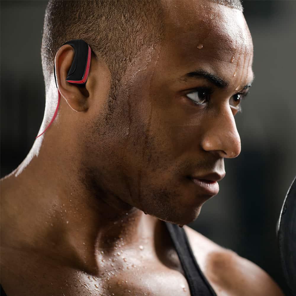 Jarv Pure Fit Sport Wireless Bluetooth Earbuds 07