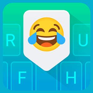 Kika Emoji Keyboard GIF free3