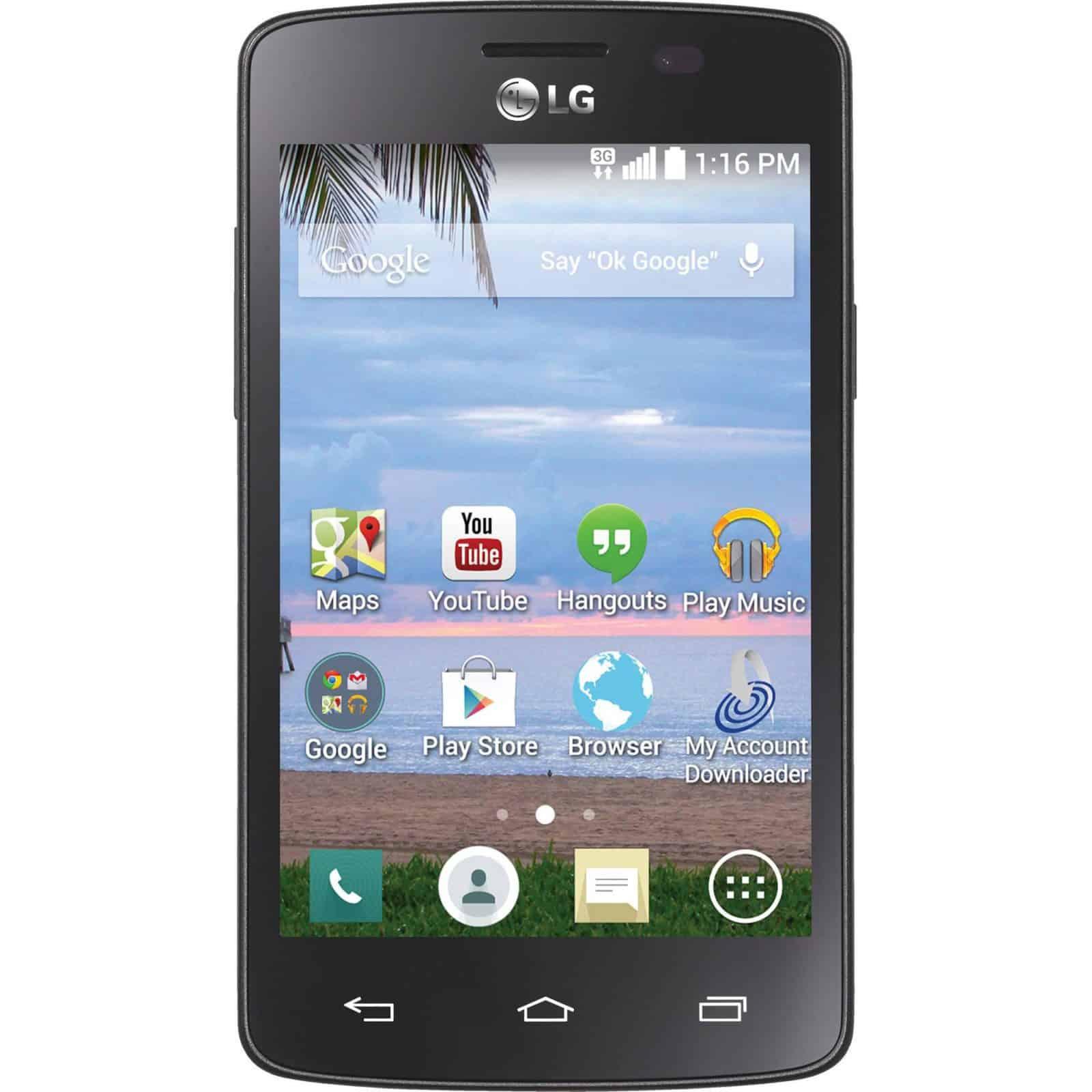 LG Lucky L15G
