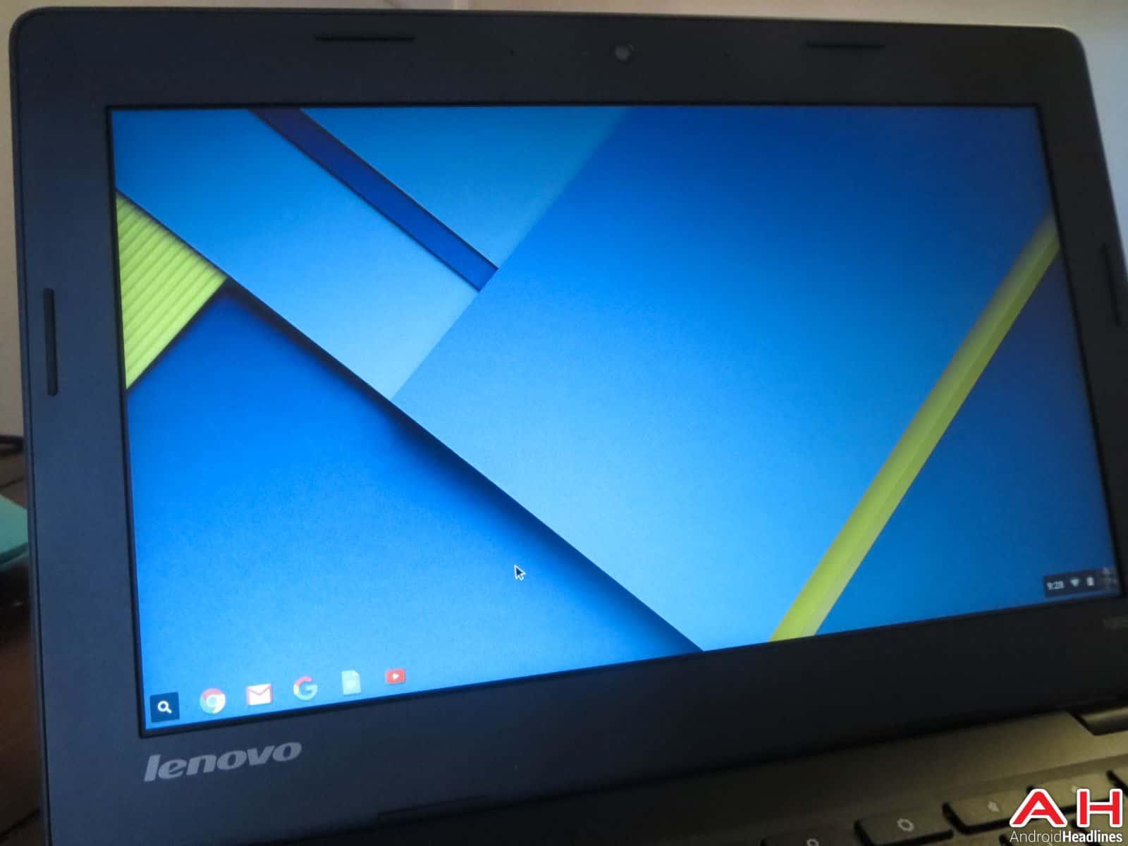 Lenovo Chromebook 100S-11