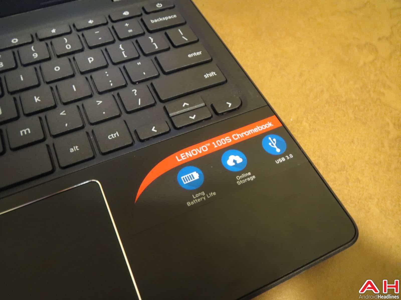 Lenovo Chromebook 100S-33