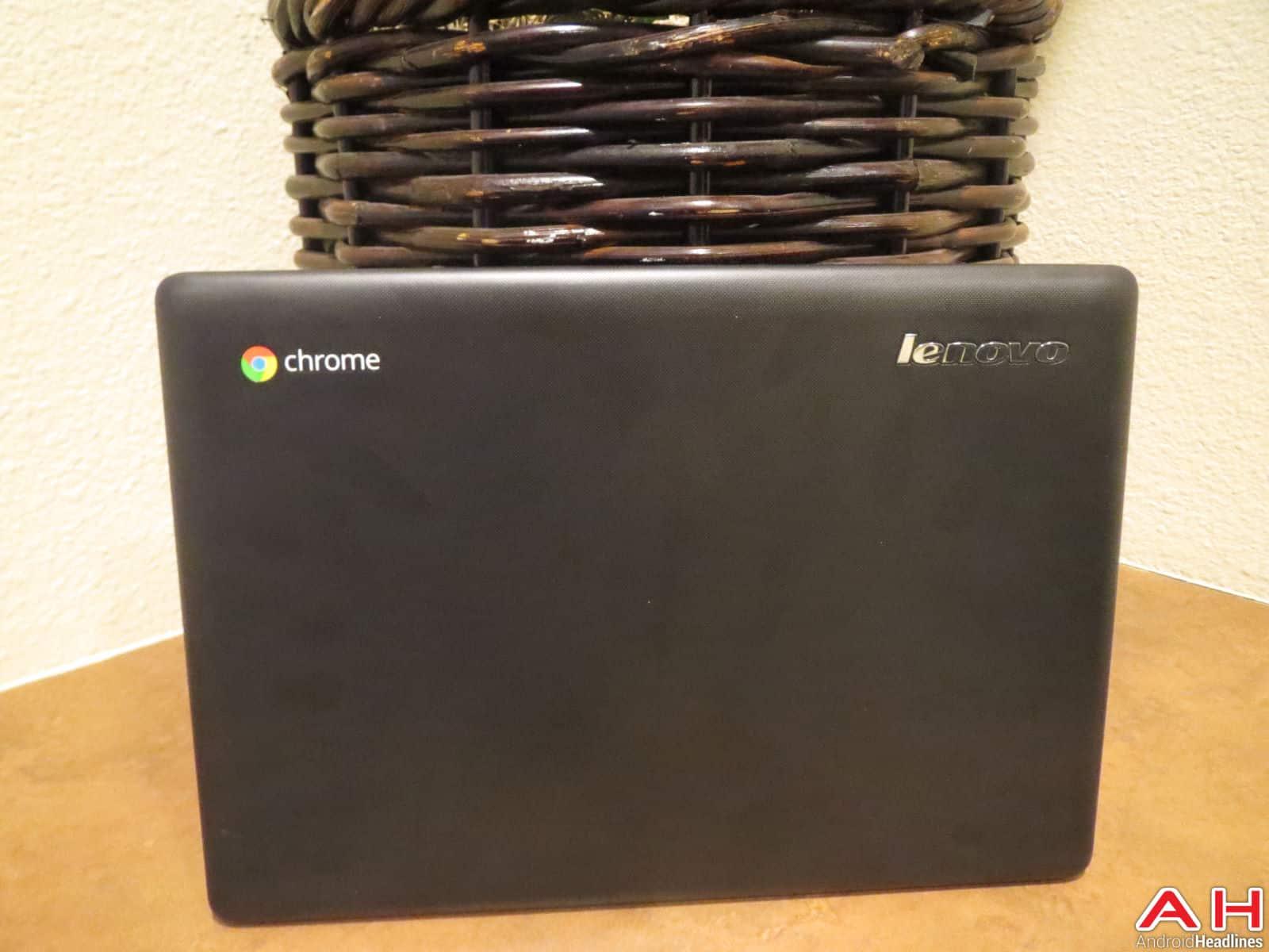 Lenovo Chromebook 100S-37