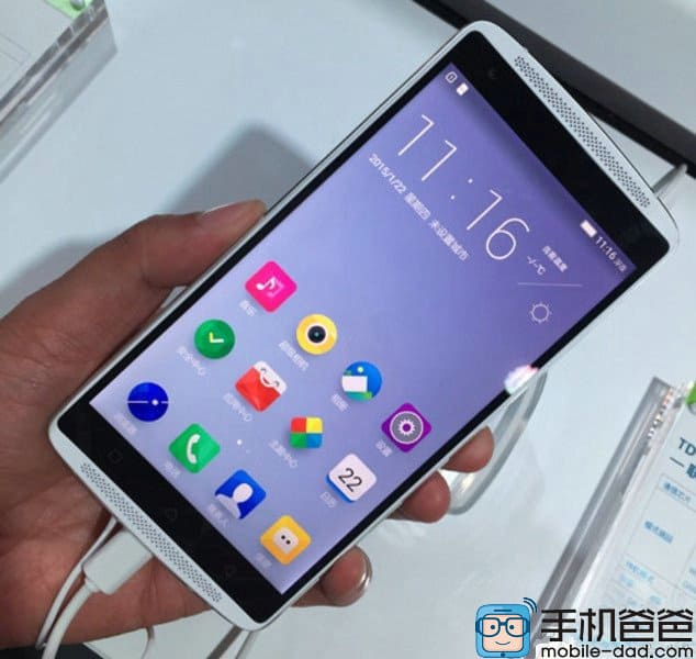 Lenovo Vibe X3 and Vibe X3 Lite leak_1