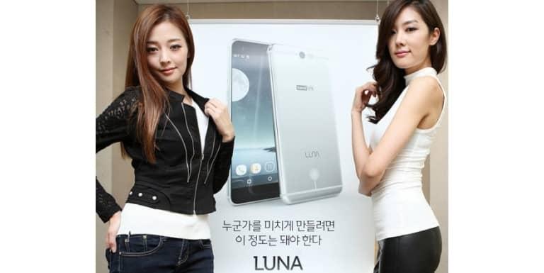 Luna SK Telecom