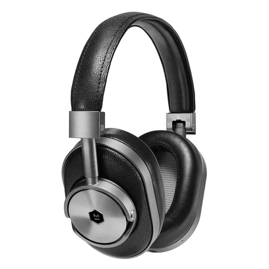 Master Amp Dynamic Introduce Wireless Mw60 Headphones